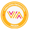 Capacidad Productiva Media